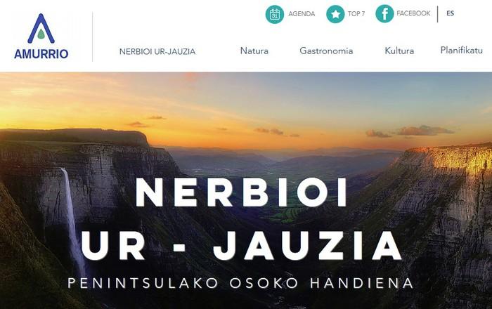 Turismoa sustatzeko web-gunea plazaratu du udalak