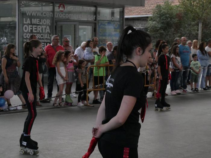 Patin Egunak herriko bideak eta Aldai plaza hartu zituen - 69