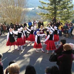 Izoriak eman dio hasiera 2017ko herriko festen maratoiari