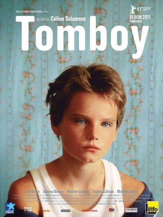 """""""Tomboy"""""""
