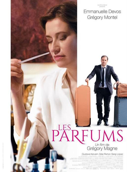 'Perfumes'