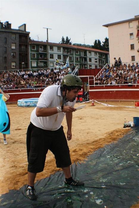 Laudioko Jaiak 2011: Rural Extrem 1 - 4