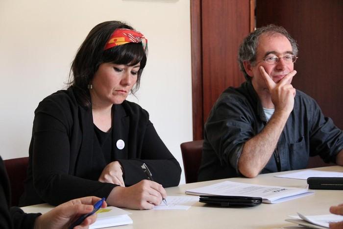 ARGAZKI-GALERIA: Jalgiren laugarren egunak utzitakoak - 62