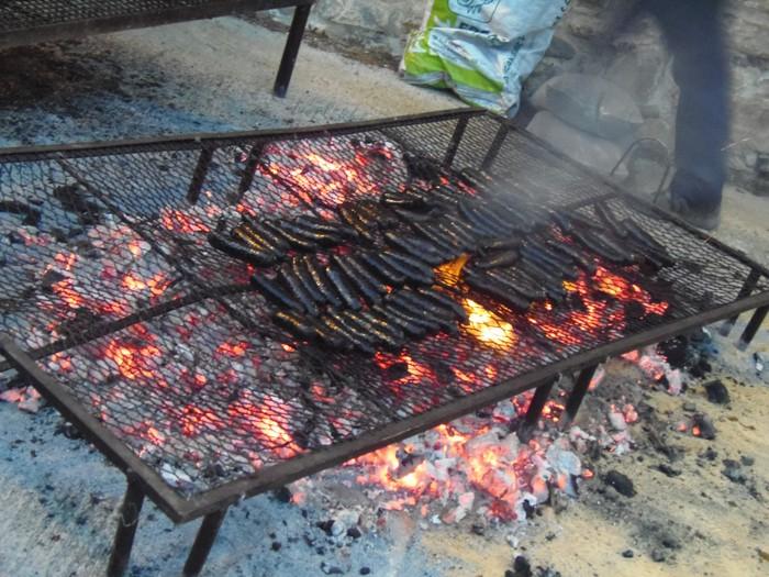 Eskualdeko 5 toki arabarretan egin daiteke soilik barbakoa, Arabako Foru Aldundiak sua piztea debekatu baitu