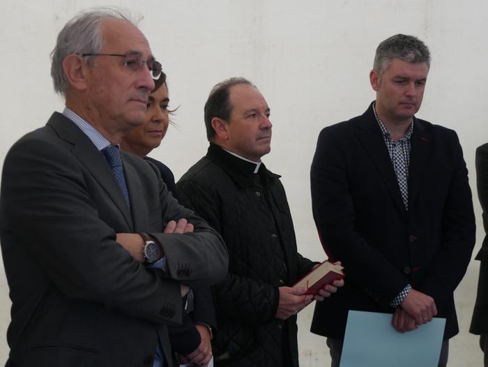 Gaur inauguratu dute Aiarako nagusien egoitza berria - 56