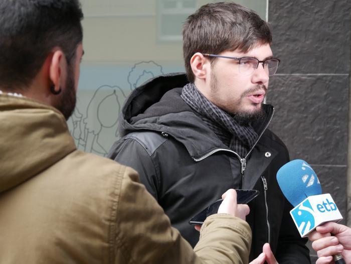 """Lander Martinez: """"Podemos bozkatzeko aukera egongo da Laudion udal hauteskundeetan"""" - 2"""