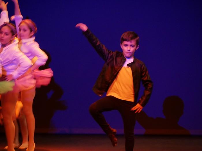 Ballet gala, San Fillippo sindromearen alde - 37
