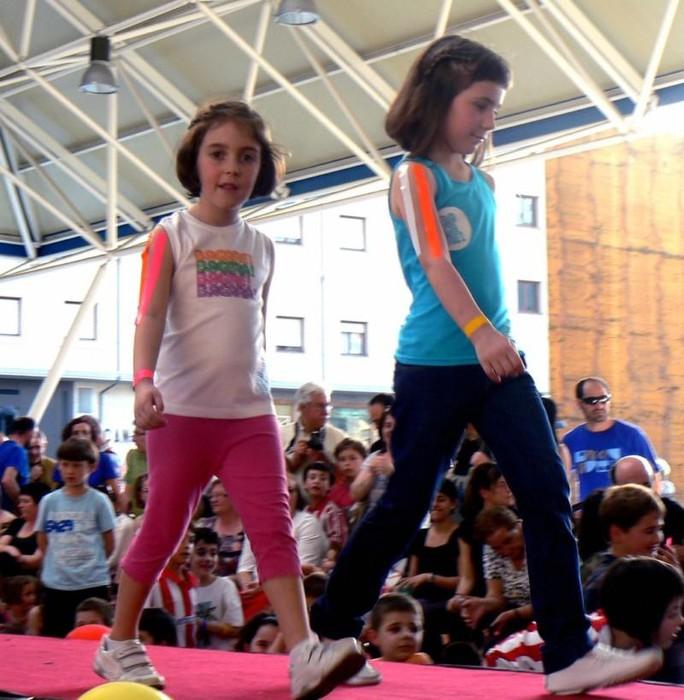 Araba Euskaraz desfilea  - 17