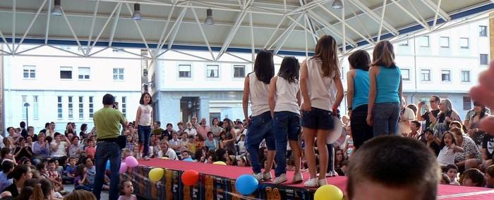 Araba Euskaraz desfilea  - 60