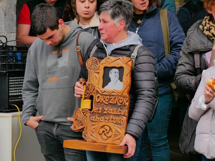 Tomas Sautua omendu dute Santa Luzia azoka egunean - 74