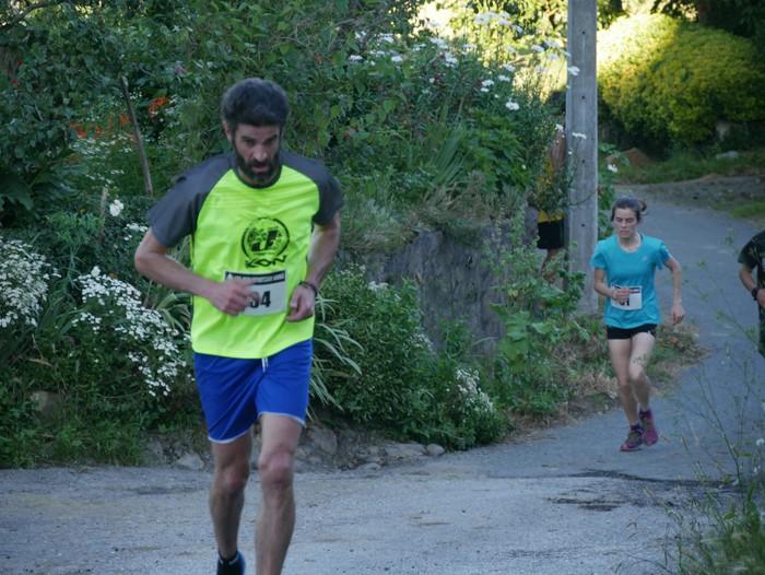 Felipe Larrazabal eta Maider Urtaran garaile San Joan Astobitzako krosean - 49