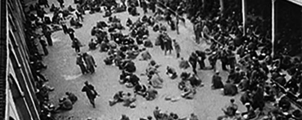Urduñak kereila aurkeztuko du diktadura frankistak egindako krimenak ikertu ditzaten