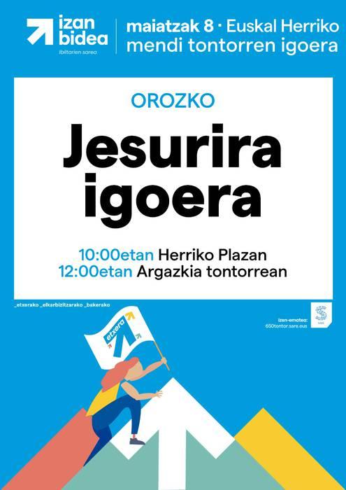 Izan Bidea Orozko
