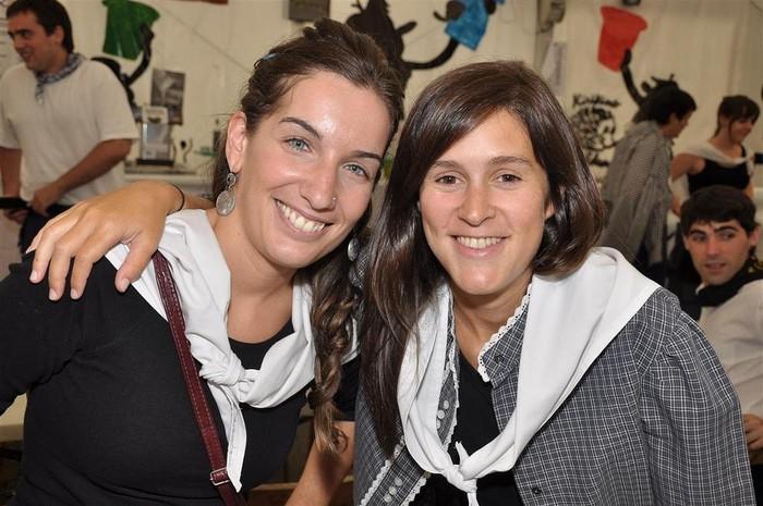 Laudioko Jaiak 2011: Berakatz eguna 1 - 18