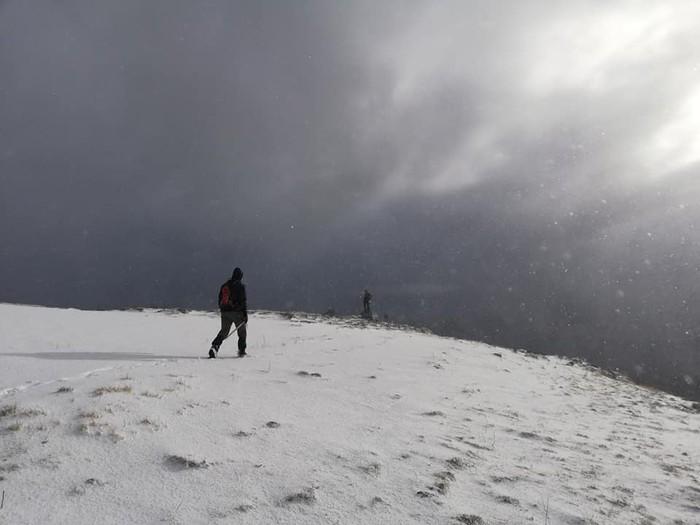 [KRONIKA] Iturrigorri: oinatz zuriek koloreztatutako paisaia - 16