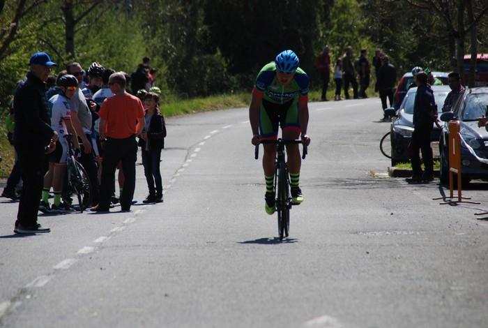 Ivan Romeok eta Olatz Caminok irabazi dute Aiara Birako aurtengo edizioa - 121