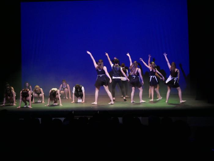 Ballet gala, San Fillippo sindromearen alde - 26