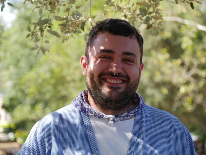 Arteko Gure Amaren landa, festa zelai - 55