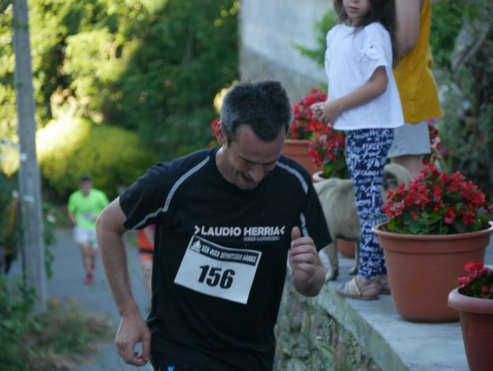 Felipe Larrazabal eta Maider Urtaran garaile San Joan Astobitzako krosean - 51