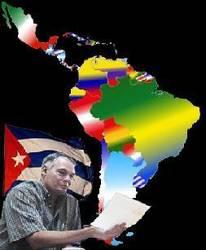 Fabián Escalante Kubako iraultzako jenerala, Arrankudiagan hizlari gaur
