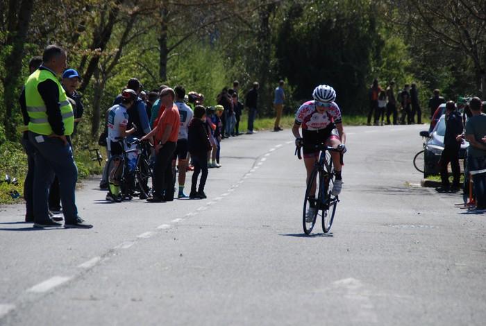 Ivan Romeok eta Olatz Caminok irabazi dute Aiara Birako aurtengo edizioa - 86