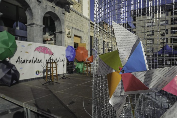 """ARGAZKIAK: """"Aiaraldea euskaldun!"""" lemapean konpromiso eta maitasunez bete da Amurrio - 2"""