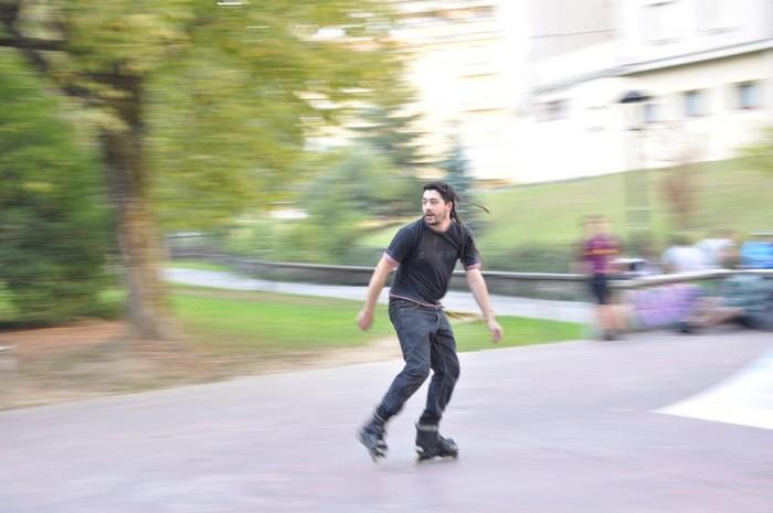 TRIPLE sSs SkateSnowSky Txapelketak 2011 - 3