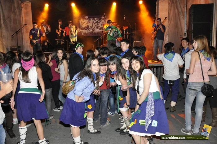 Otxomaio jaiak 2011  - 11