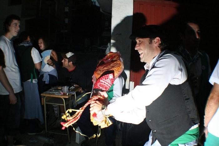 Laudioko Jaiak 2011: Sanrokezar eguna - 8