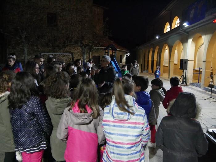 Euskaraz bizitzeari ekin diote ehunka ahobizik eta belarriprestek Aiaraldean - 21