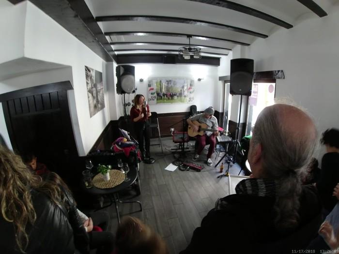 Indartsu hasi da Musikaren Astea, hainbat talderen parte hartzearekin - 9