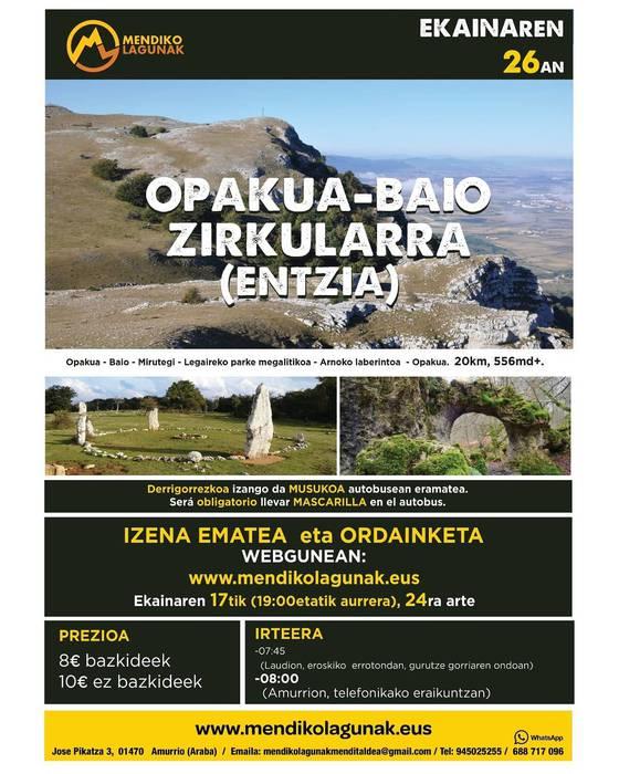 Opakua-Baio