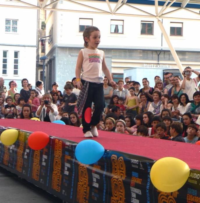 Araba Euskaraz desfilea  - 6