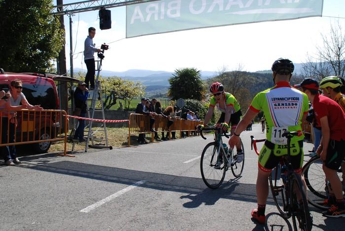 Ivan Romeok eta Olatz Caminok irabazi dute Aiara Birako aurtengo edizioa - 61
