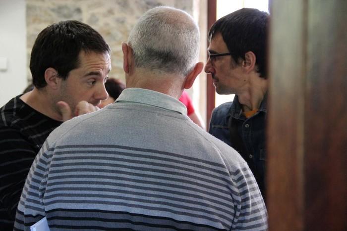 ARGAZKI-GALERIA: Jalgiren laugarren egunak utzitakoak - 85