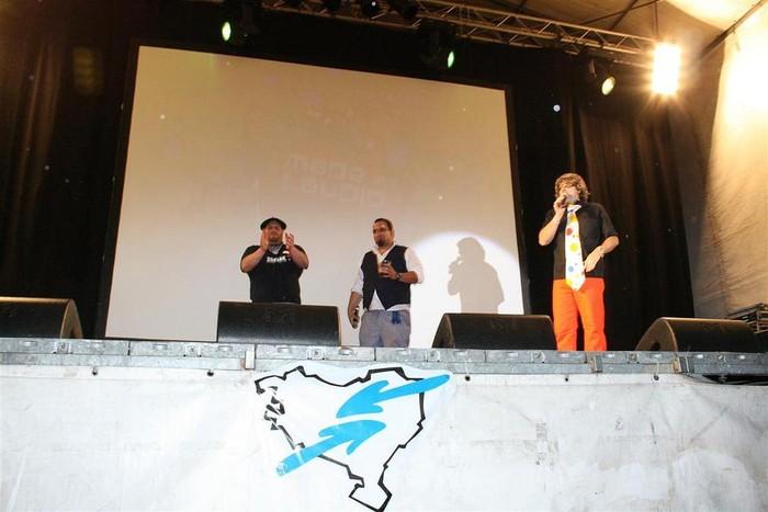 Laudioko Jaiak 2011: Sanrokezar eguna - 11