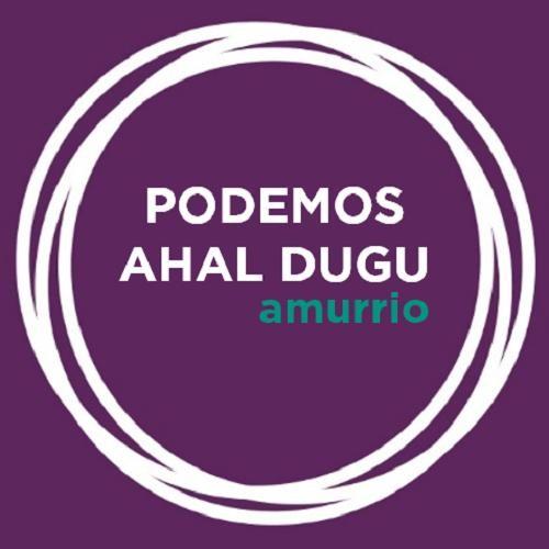 Eraketa eta hauteskunde prozesuekin jarraitzen dute Podemos eta Guk Bai taldeek, hurrenez hurren