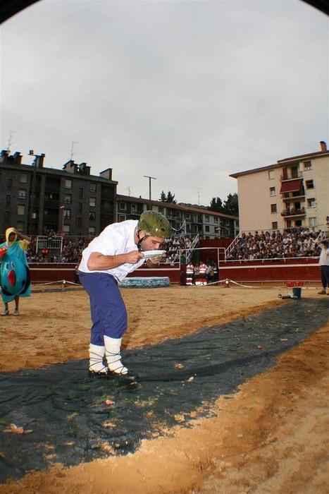Laudioko Jaiak 2011: Rural Extrem 1 - 42