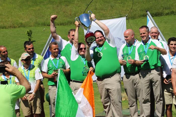 Irlanda txapeldun eta Katalunia bigarren Urduñan jokatutako Europako Pitch & Putt Txapelketan - 5