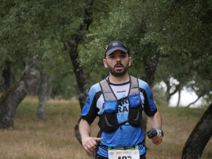 Beatriz Delgado eta Jon Vegas garaile Amurrio Trail Lasterketaren VIII. edizioan - 30