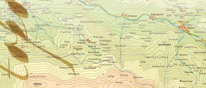 Gaur eta bihar mapa toponimikoaren atzenengo erakosketea egingo da