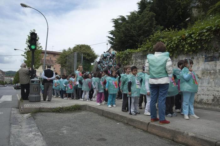 Korrika txikia Laudion 2011  - 57
