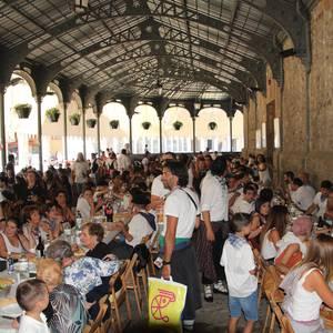 Tradizioa eta aldarriak izan dira nagusi Baserritar egunean