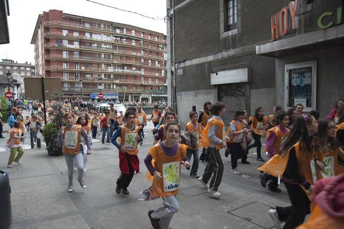Korrika txikia Laudion 2011  - 85