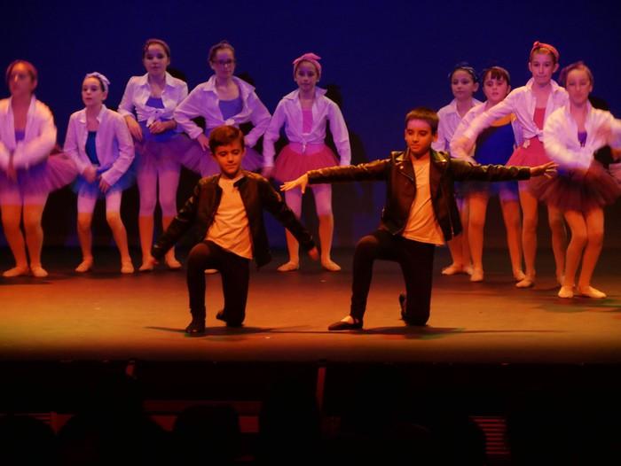 Ballet gala, San Fillippo sindromearen alde - 3
