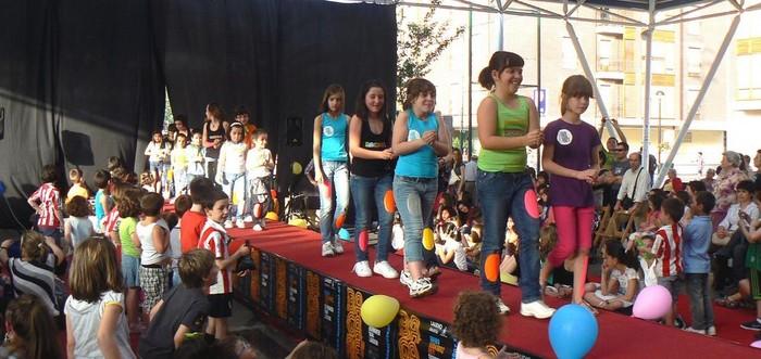 Araba Euskaraz desfilea  - 73