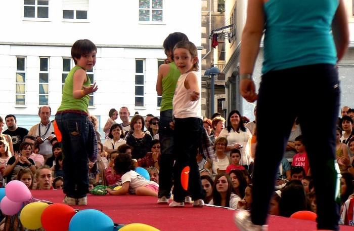 Araba Euskaraz desfilea  - 15