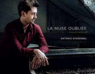 Antonio Oyarzabalen disko berria, kalean