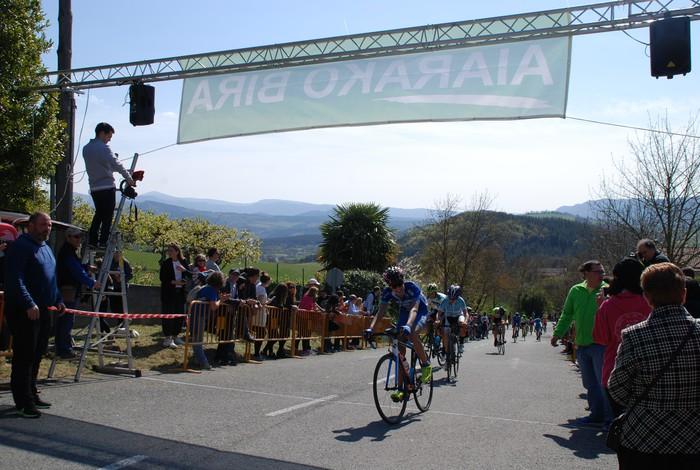 Ivan Romeok eta Olatz Caminok irabazi dute Aiara Birako aurtengo edizioa - 93