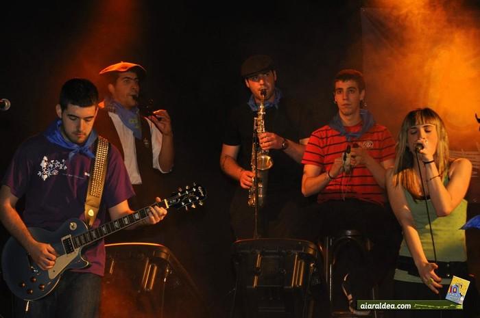 Otxomaio jaiak 2011  - 8